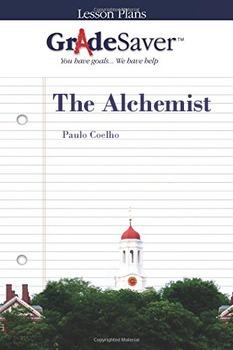 The Alchemist Lesson Plan