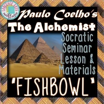 The Alchemist Socratic Seminar Lesson Plan and Materials