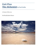 The Alchemist by Paul Coelho Unit Plan: A Journey in Discovery