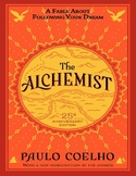 The Alchemist by Paulo Coehlo - Reading and Vocabulary Com