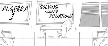 "The Algebra Flipped Classroom: Chapter 1 ""Solving Linear E"