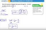 """The Algebra Flipped Classroom: Chapter 4 """"Writing Linear Functions"""""""