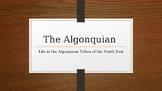 The Algonquain