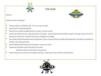 The Alien