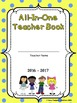 The All-In-One Teacher Book