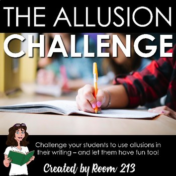 The Allusion Challenge