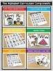 The Alphabet Curriculum