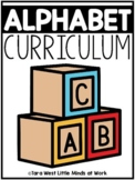 The Alphabet Curriculum