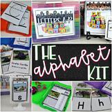 The Alphabet Kit