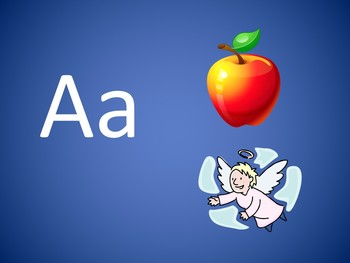 The Alphabet! - Learn the Phonics Alphabet