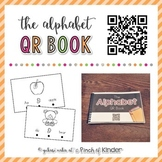 The Alphabet QR Code Book