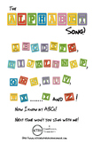The Alphabet Song Sheet!