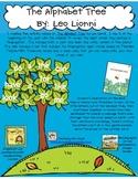 The Alphabet Tree Craftivity