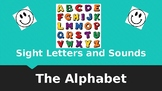 The Alphabet and Movement!