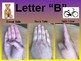 The Alphabet in American Sign Language (ASL)