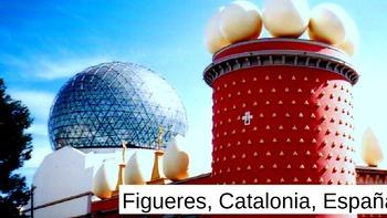 The Alphabet with Spanish-speaking travel
