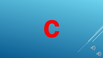Phonetic Alphabet with Blending Exercises