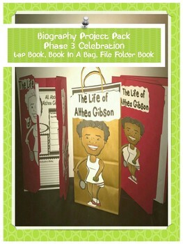 Women's History Month Althea Gibson