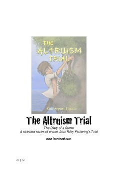 The Altruism Trial: Story of Entitlement