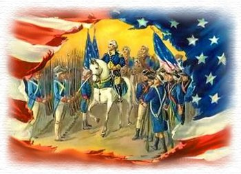 The American Revolution - Text and Exercise Sheets