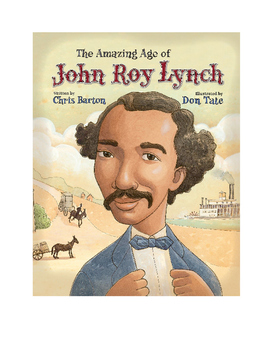 The Amazing Age of John Roy Lynch Trivia Questions