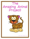 The Amazing Animal Project