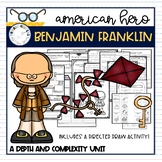 The Amazing Benjamin Franklin - A Depth and Complexity Unit