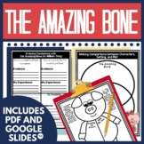 The Amazing Bone Guided Reading Teaching Activities