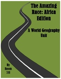 The Amazing Race: Africa Edition for World Geography