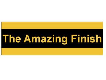 The Amazing Race Templates