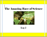 The Amazing Race of Science: End of the Year Science Game LEG 2