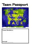 The Amazing Race of Science: Passport