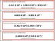 The Amazing Scientific Notation Race