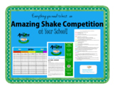 The Amazing Shake Competition RCA Inspired