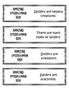 "The Amazing ""Spider-Main"" idea and details"