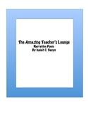 The Amazing Teacher's Lounge