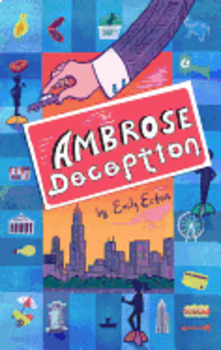 The Ambrose Deception:  Test Questions Package (GR 3-5), by Emily Ecton