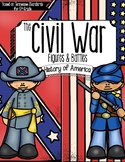 The American Civil War: Figures & Battles