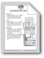 The American Civil War: Leaders of the War (Pocket 3)