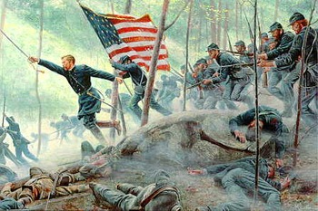 The American Civil War Study Guide!