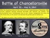 The American Civil War: The Battle of Chancellorsville