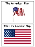 The American Flag Facts Booklet