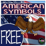 American Symbols FREE American Flag Activities
