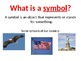FLAGS: The American Flag - Symbols