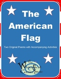 The American Flag  Two Original Poems with Accompanying Ac
