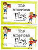 The American Flag by Elaine Landau - Vocabulary and Comprehension Mini Book