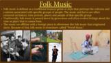 The American Folk Music Revival - Google Slides