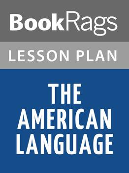The American Language Lesson Plans