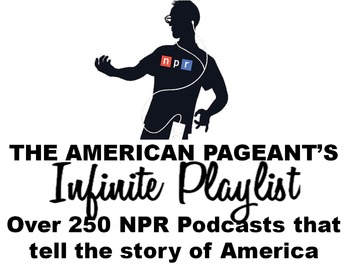 The American Pageant's Infinite Playlist