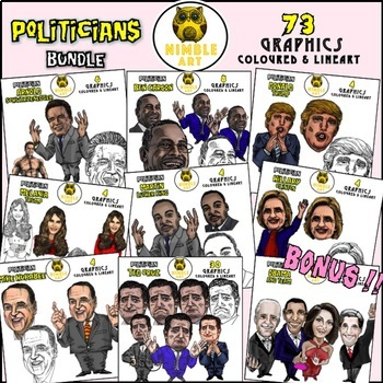 Politician Clipart - Arnold Schwarzenegger